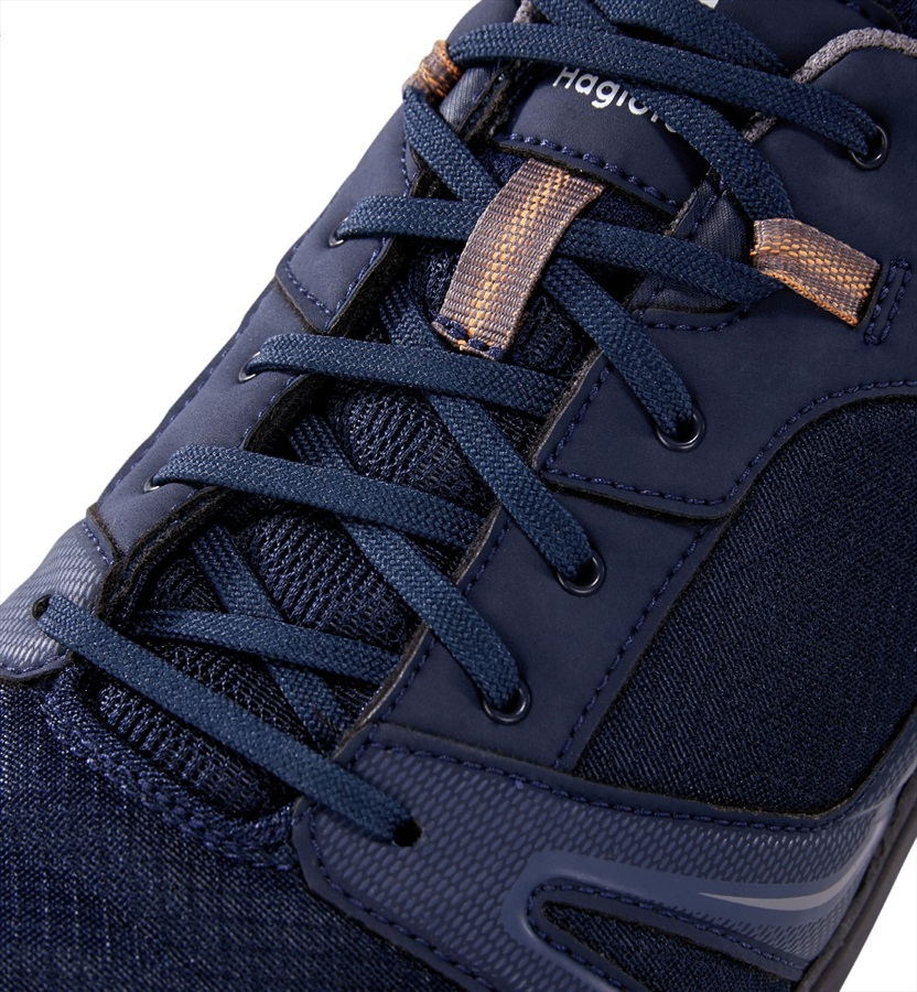 Haglofs Observe Extended GT Men's Approach Shoes, UK 12.5 Tarn Blue