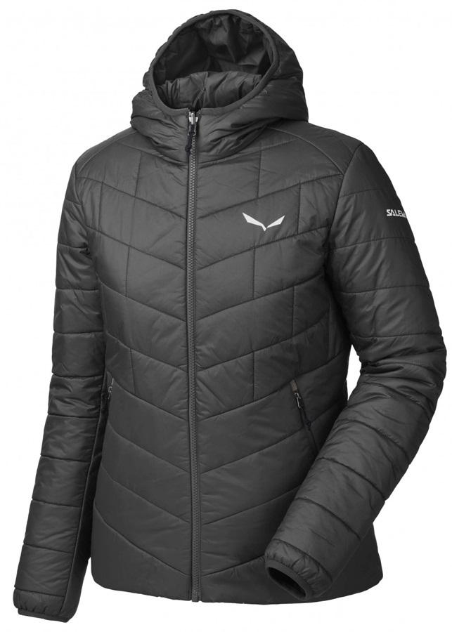 promo code 67451 87b17 Salewa Fanes Tirol Wool Celliant Womens Insulated Jacket