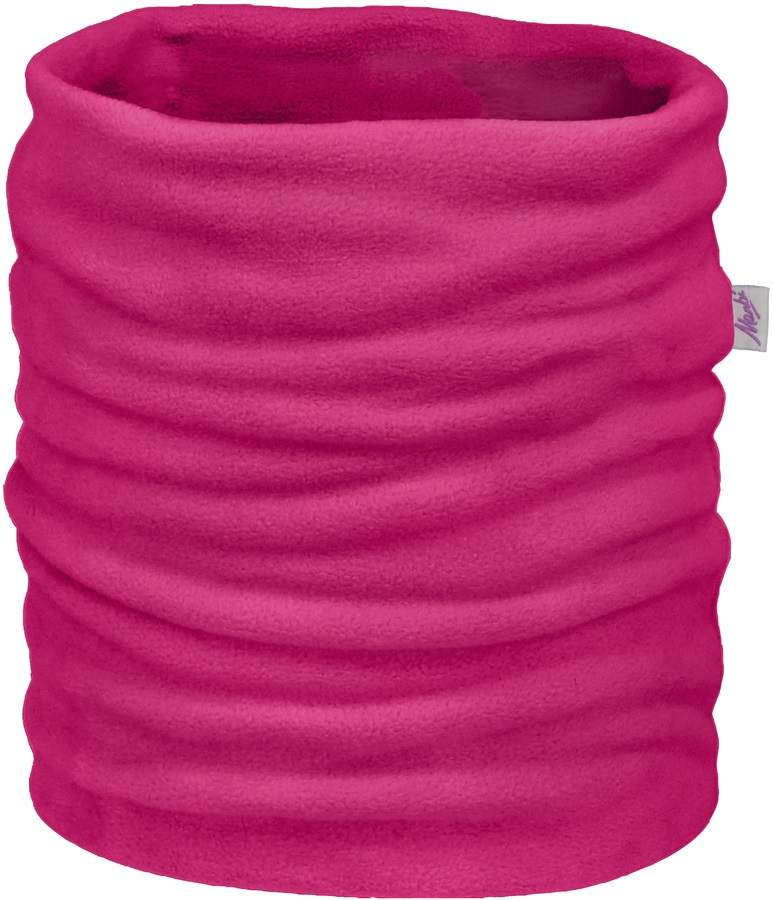 Manbi Chube 2 Microfleece Neck Tube, Raspberry