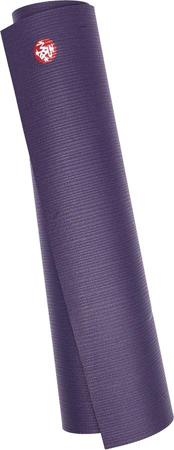 Manduka Pro Yoga Mat, Standard Black Magic