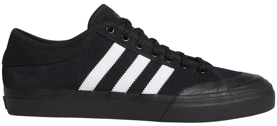 Adidas Matchcourt Adidas Matchcourt Men's Trainers Skate Shoes, UK 10 Core Black