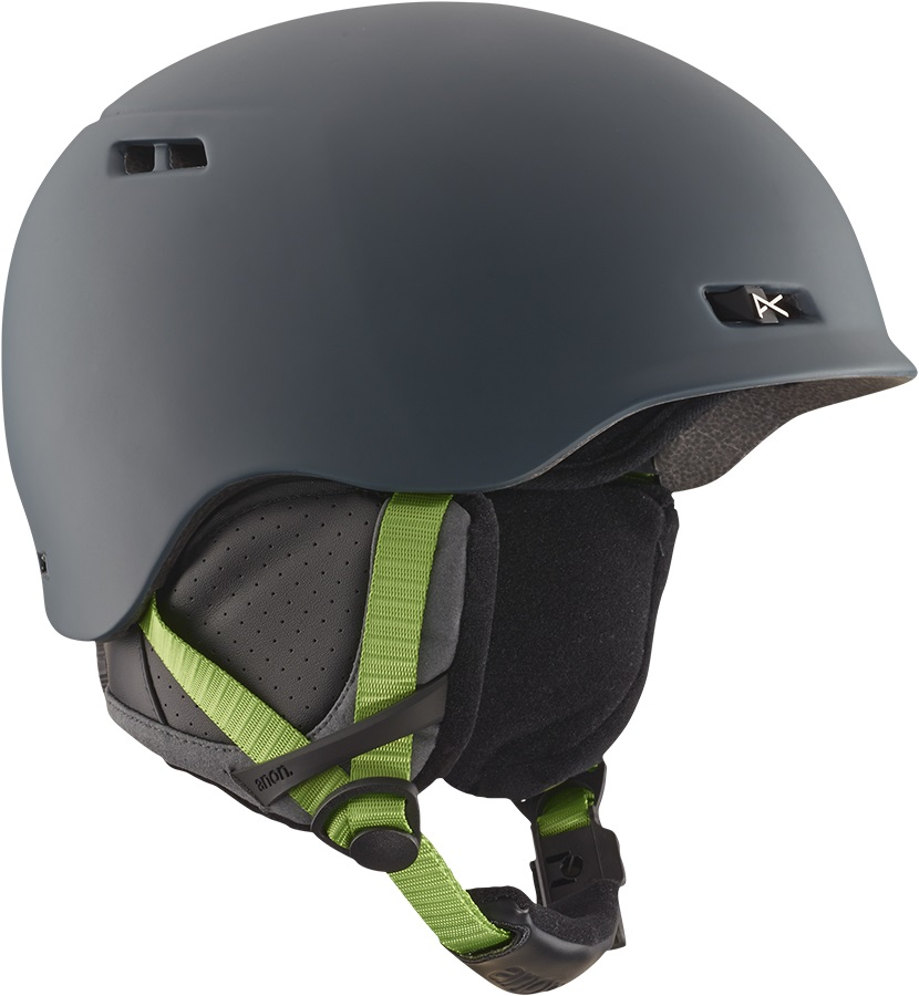 Anon Rodan Ski/Snowboard Helmet S Krypto Dark Blue