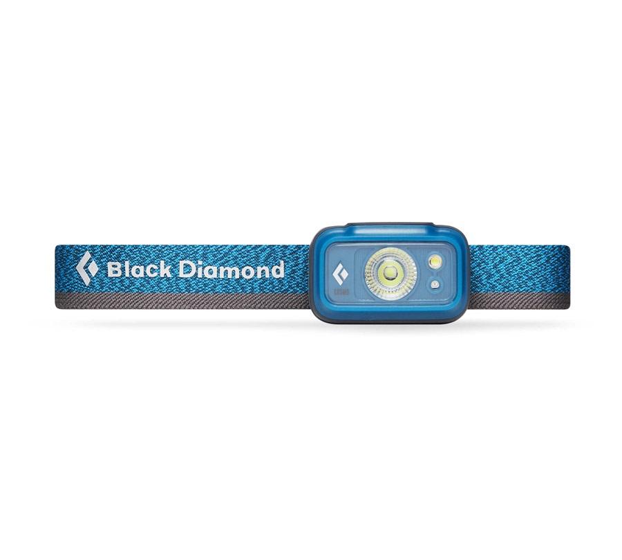 Black Diamond Cosmo LED Headlamp, 225 Lumens Azul