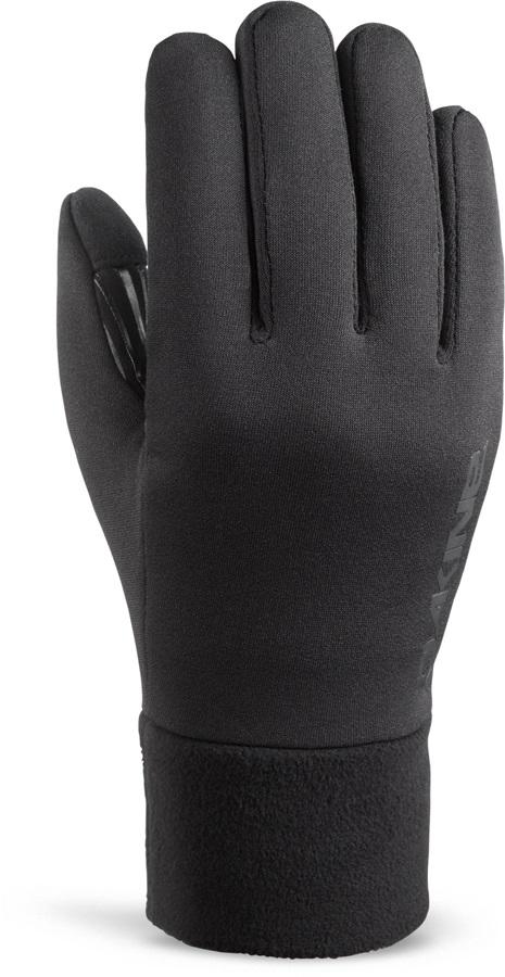 Dakine Storm Ski/Snowboard Liner Gloves, XL Black