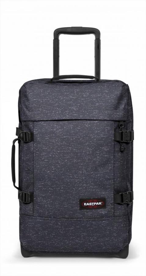 Eastpak Tranverz S Wheeled Bag/Suitcase, 42L Melange Print Dot