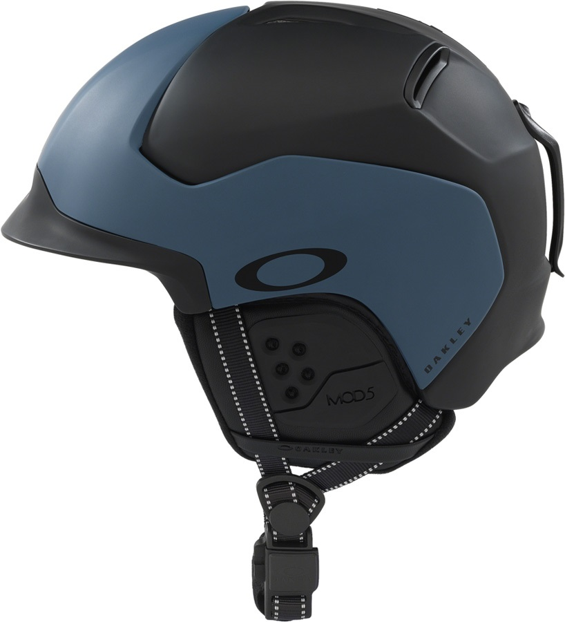 Oakley MOD 5 Snowboard/Ski Helmet, S Dark-Blue