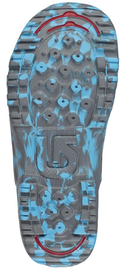 8a962cabec08 Burton Grom Boa Kid's Snowboard Boots, UK 13C Black. Zoom