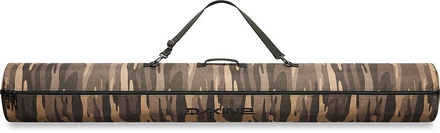 duża obniżka przedstawianie wyprzedaż ze zniżką Dakine Ski Sleeve Bag, 175cm Field Camo
