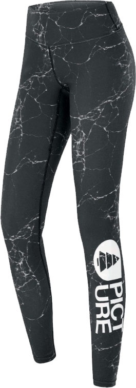 Picture Xina Themal Bottoms, M Marble