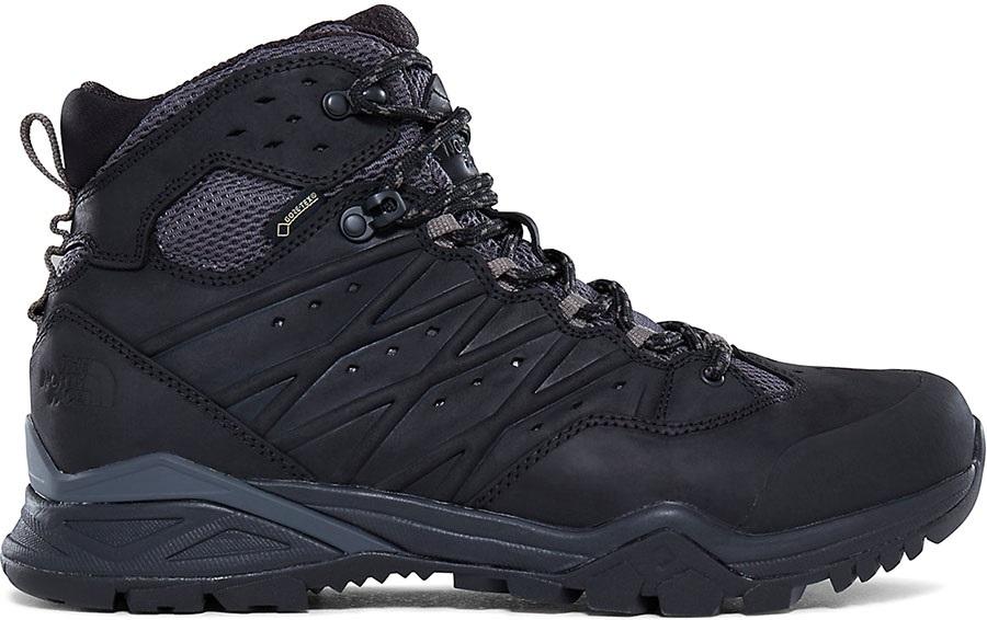 The North Face Hedgehog Hike II MID GTX Hiking Boots, UK 7 Black
