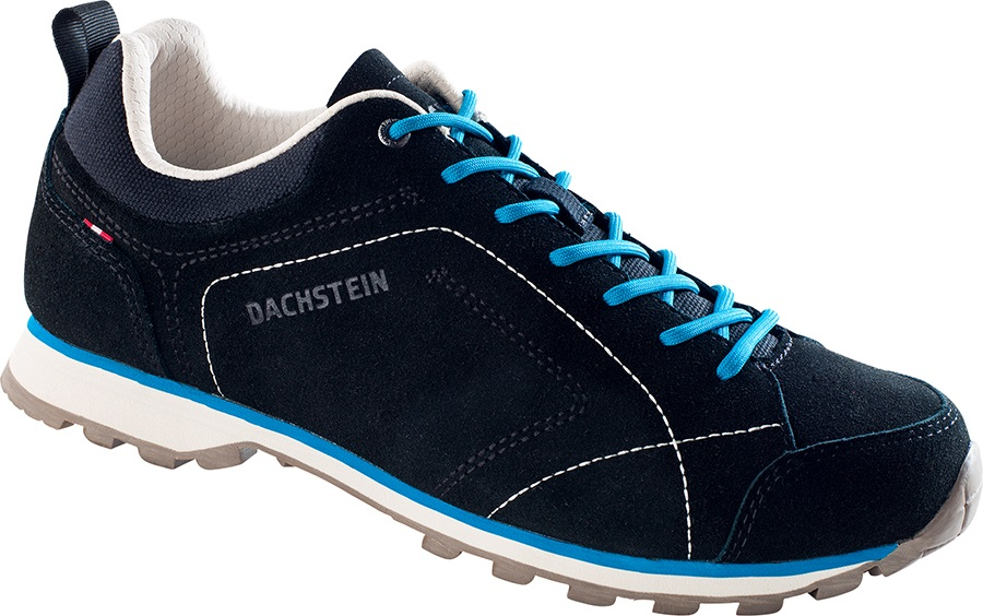 quality design a6a1f 83891 Dachstein Skywalk Men's Walking Shoes, UK 9 Black/Sky