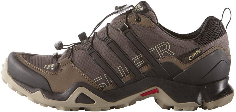 94f128d29cb Adidas Terrex Swift R GTX Men's Hiking Shoe UK 7 Brown