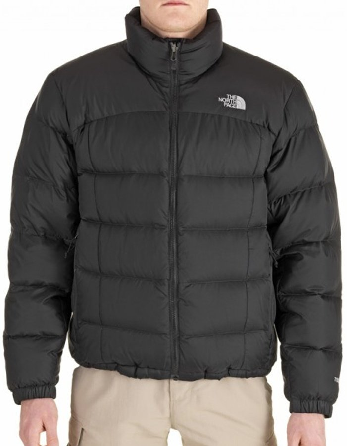 b906028ad The North Face Nuptse 2 Down Jacket, S, Black