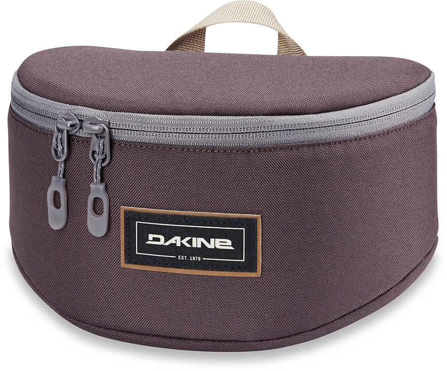 Dakine Stash Goggle Case Bag, Amethyst