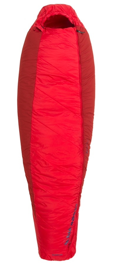 Big Agnes Picket SL 30 PrimaLoft® Stretch Sleeping Bag, Regular LH Zip