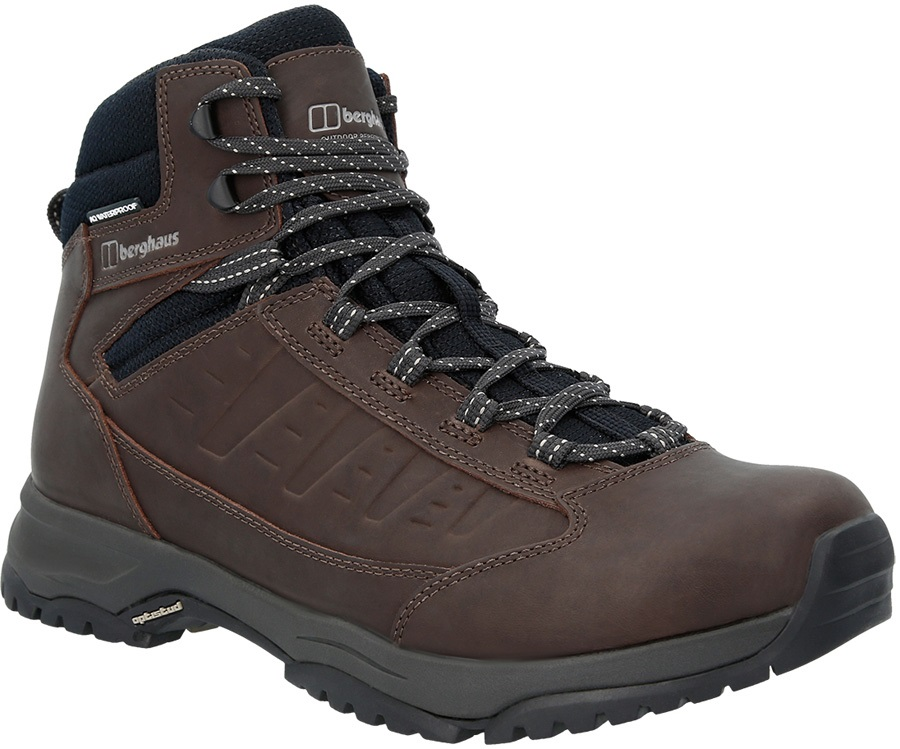 6d4964e238a Berghaus Expeditor Ridge 2.0 Hiking Boots, UK 11.5 Black/Brown