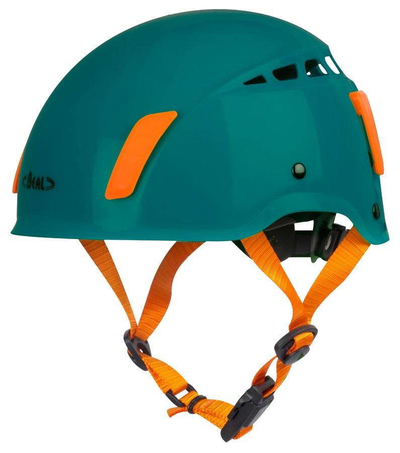Beal Child Unisex Mercury Kid Rock Climbing Helmet, 48-58cm Blue