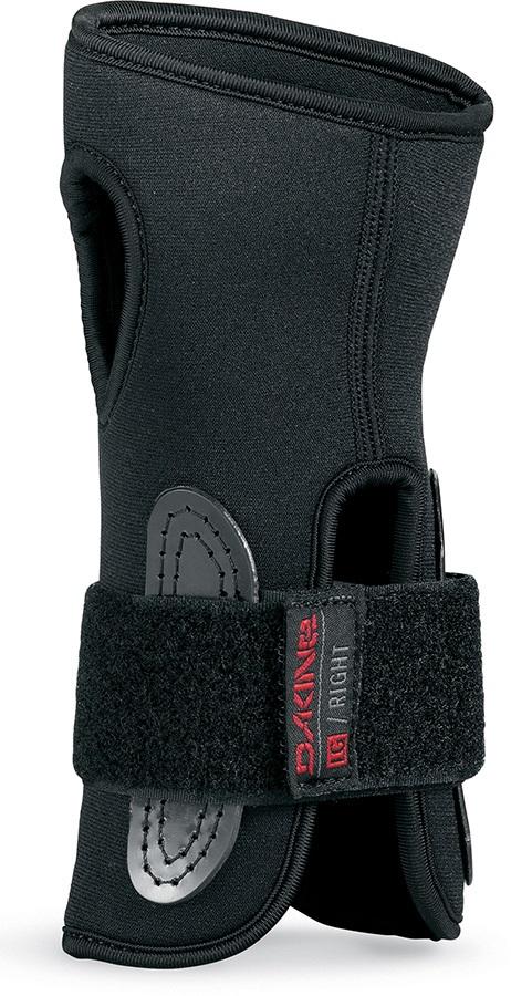 Dakine Snowboard Wrist Guards, S Black