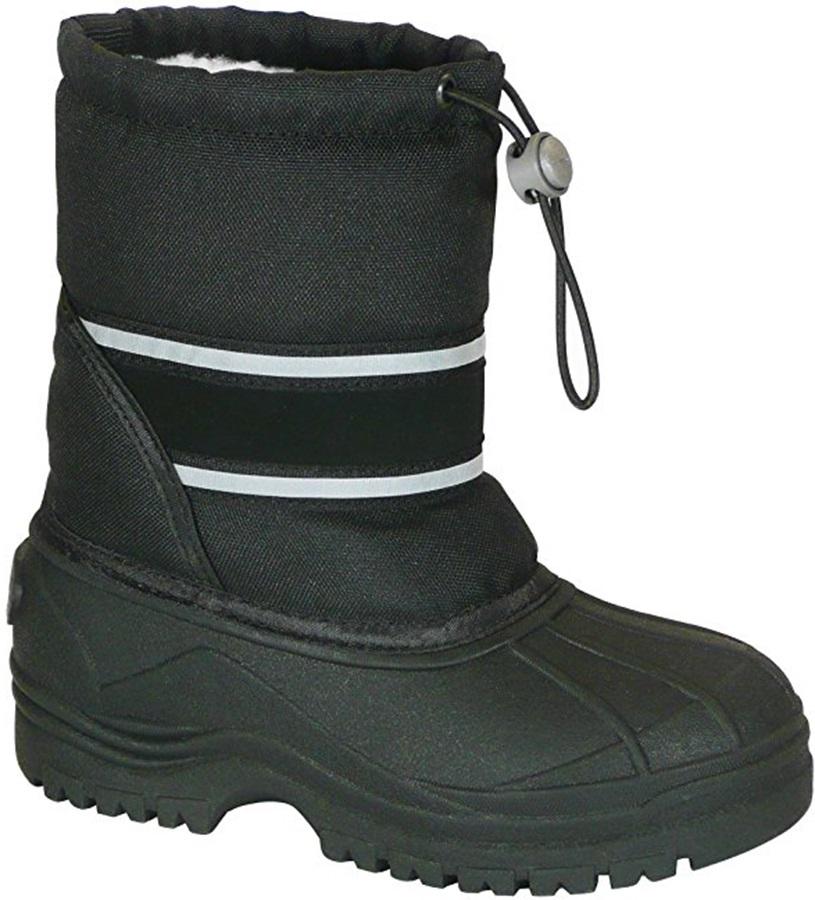 ac949a8815 Manbi ARCTIC Kid's Snow Boots