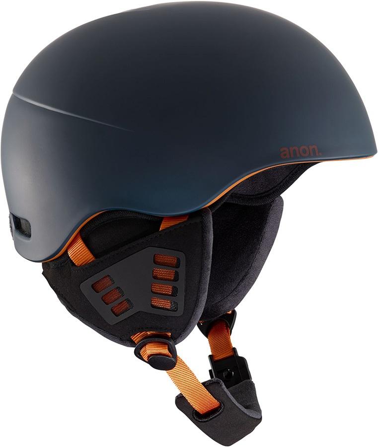 Anon Helo 2.0 Ski/Snowboard Helmet, M Royal