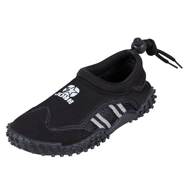 Jobe Aqua Youth Neoprene Shoes, Small, Uk Kids 9-10