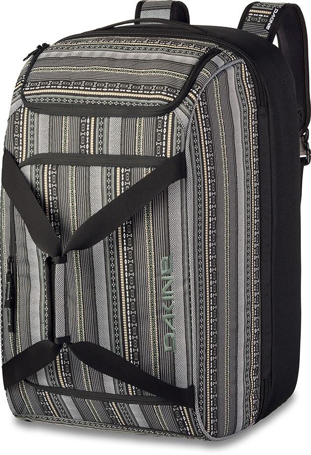 Dakine Boot Locker DLX Ski/Snowboard Gear Bag, 70L Zion