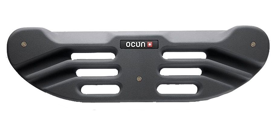 Ocun Finger Board Climbing Training Board, Black