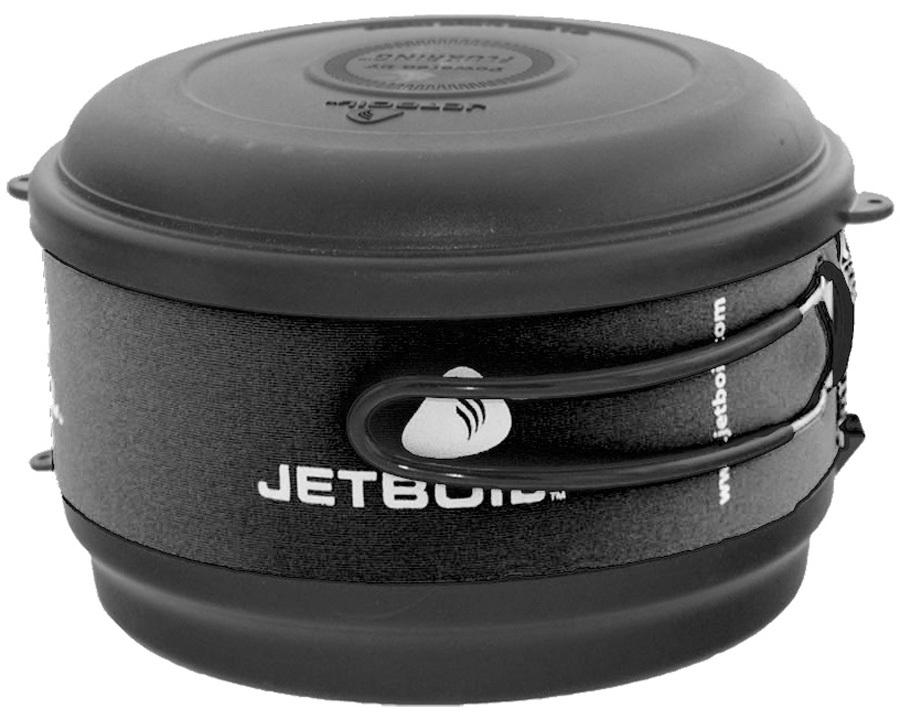 Jetboil Fluxring Cooking Pot Camp Kitchen Accessory 1.5 L