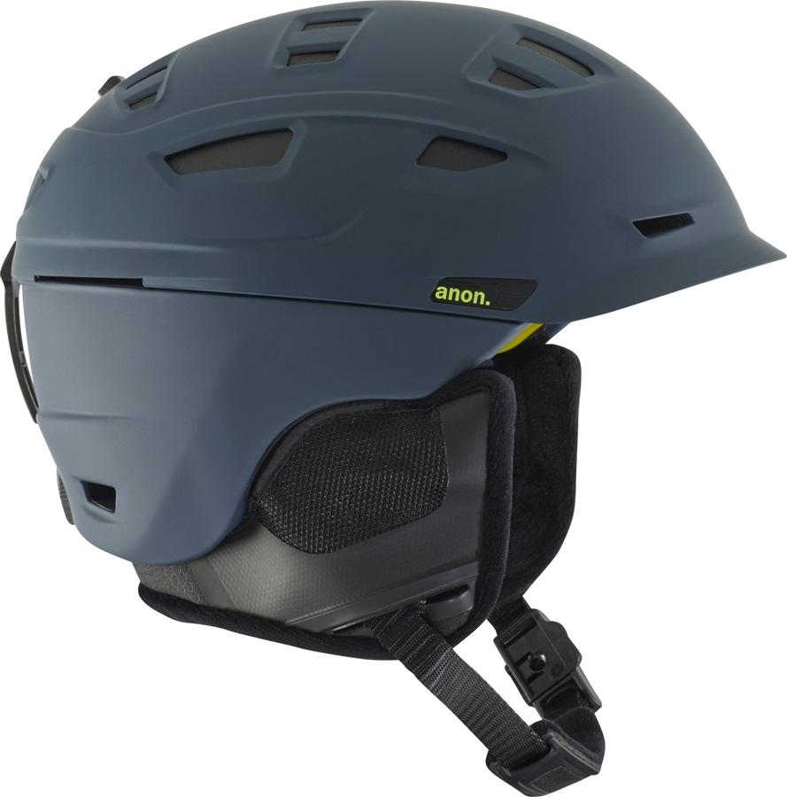Anon Prime MIPS Ski/Snowboard Helmet S Dark Blue
