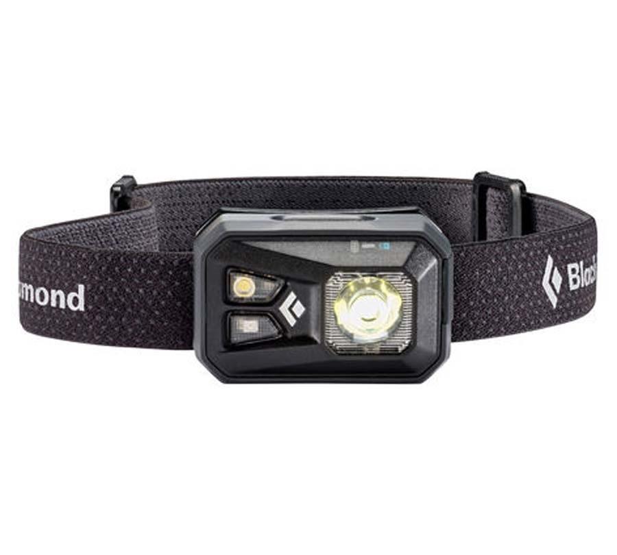 Black Diamond ReVolt Headlamp, 300 Lm Black Ex Display