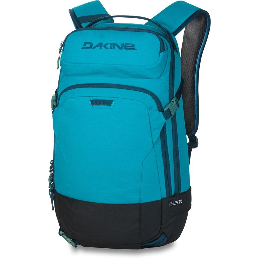 d67058b1 Dakine Heli Pro Ski/Snowboard Backpack, 20L Seaford Pet