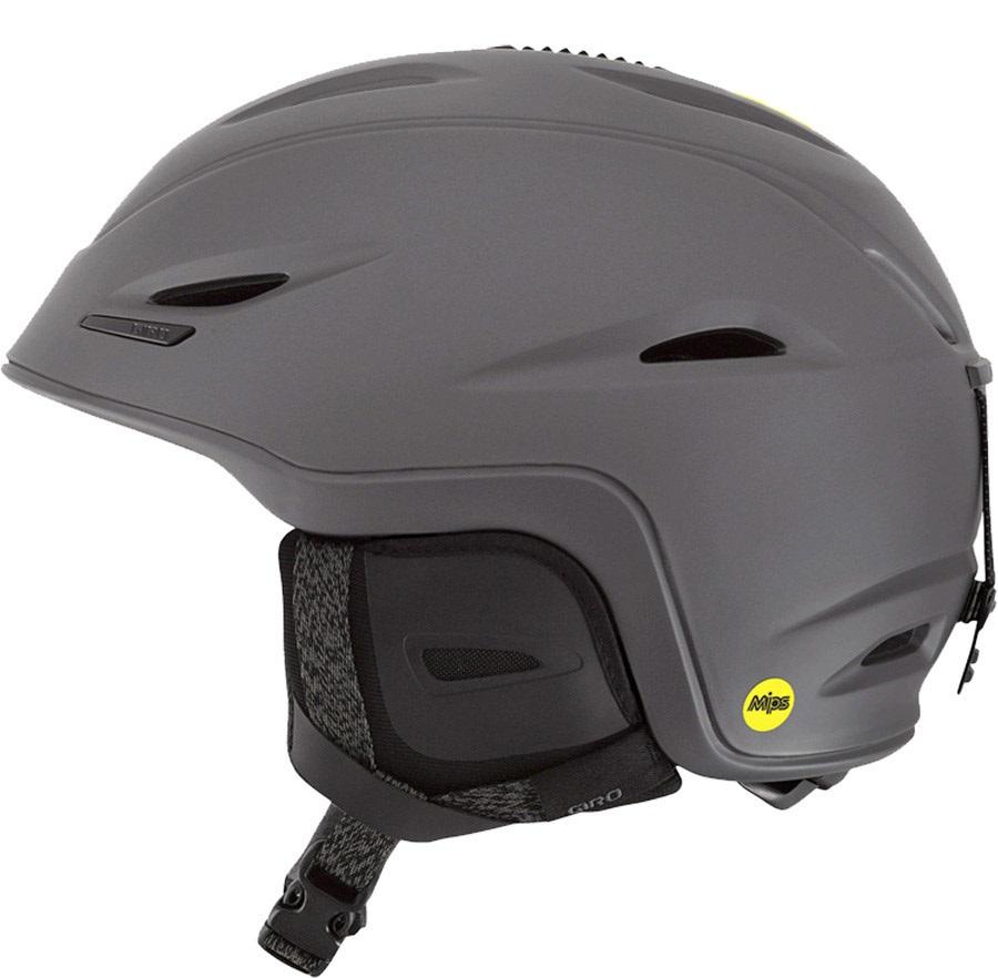 Giro Union MIPS Ski/Snowboard Helmet L Matte Titanium