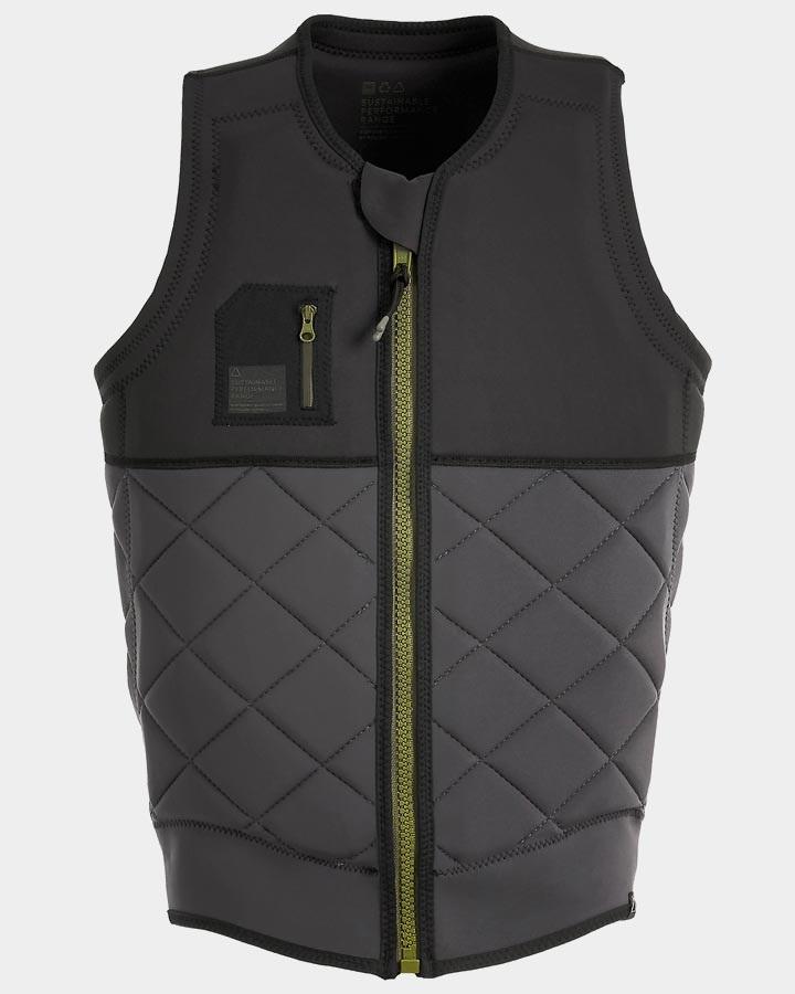 Follow S.P.R. Fremont ProFit Wakeboard Impact Jacket, M Black 2019