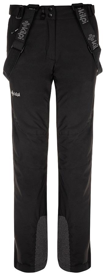 Kilpi Elare Alpine Sport Women's Snowboard/Ski Pants UK 12 Black