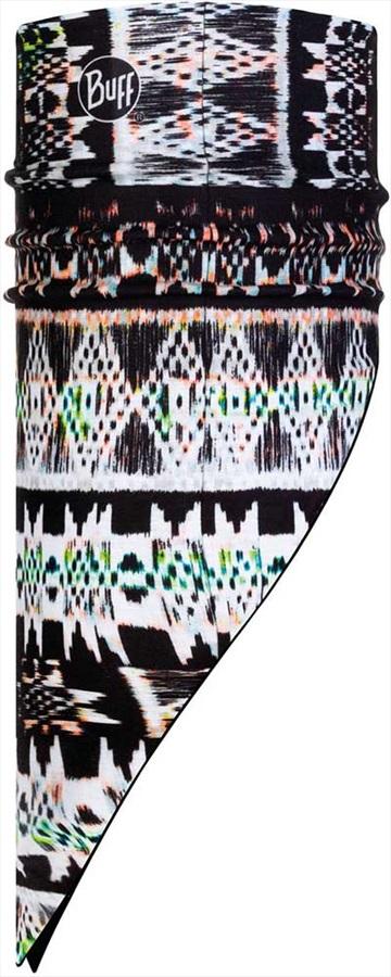 Buff Polar Bandana Microfibre Head Wear, One Size Kilims Multi