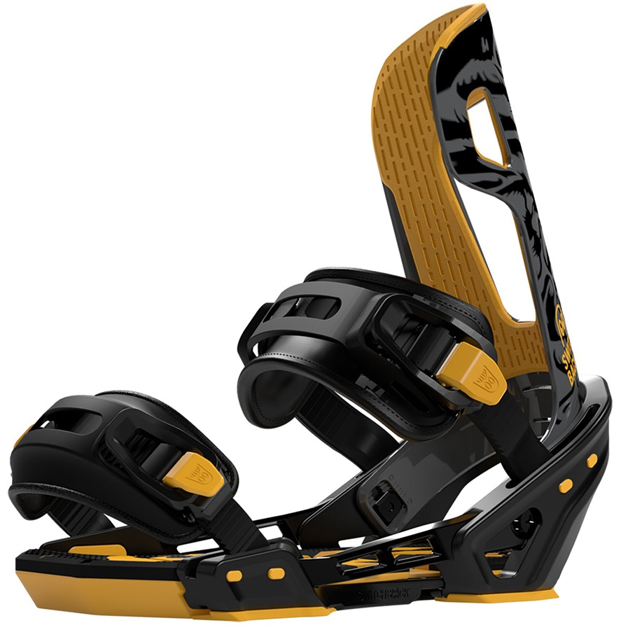 The Absolute Guide To Buying Snowboard Bindings