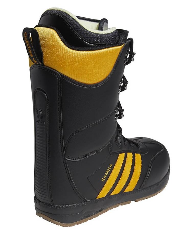 Détails sur Adidas Samba Adv Snowboard Bottes