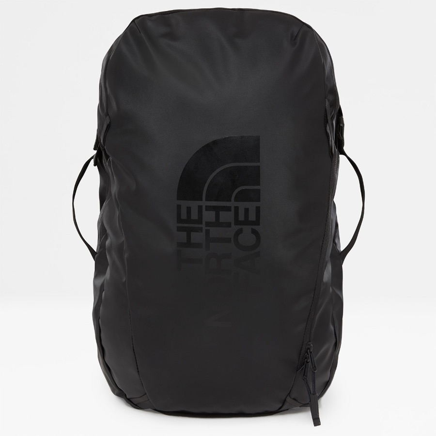 8e168d955 The North Face Adult Unisex Icebox Boot Bag Backpack, 29L TNF Black