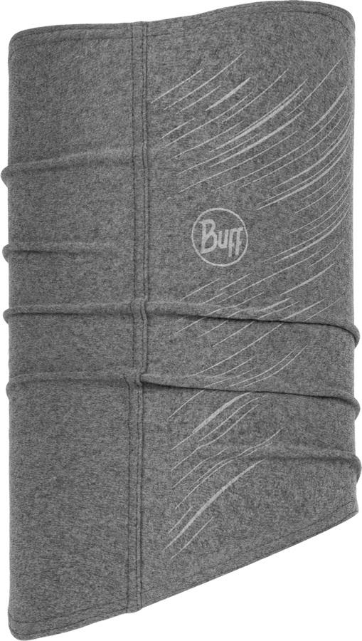 Buff Tech Fleece Neckwarmer One Size Grey