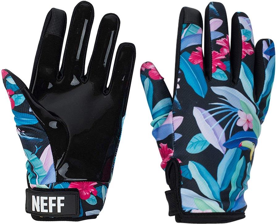 2c986ff2e Neff Spring Women's Snowboard/Ski Gloves, M Toucan