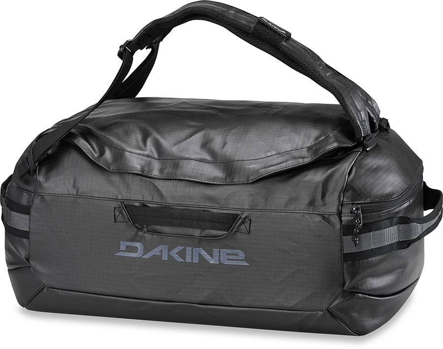 Dakine Ranger Duffle Luggage Bag, 60L Black