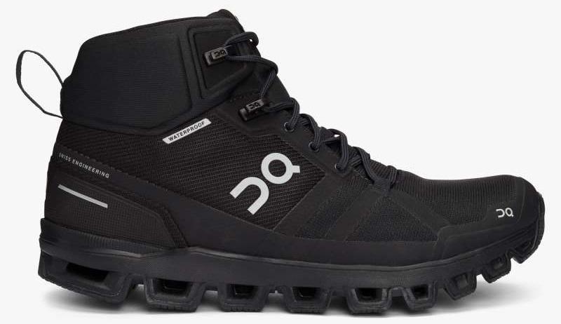 Hiking Boots, UK 6.5