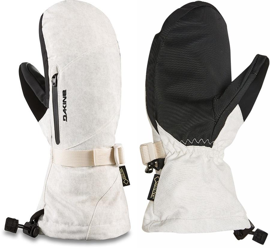 XS Glacier Dakine Womens Sequoia Gore-TEX Gloves