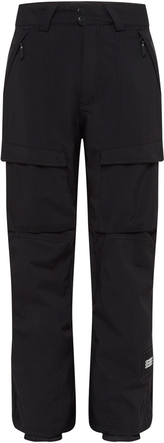 O'Neill Cargo Snowboard/Ski Pants, S Black Out