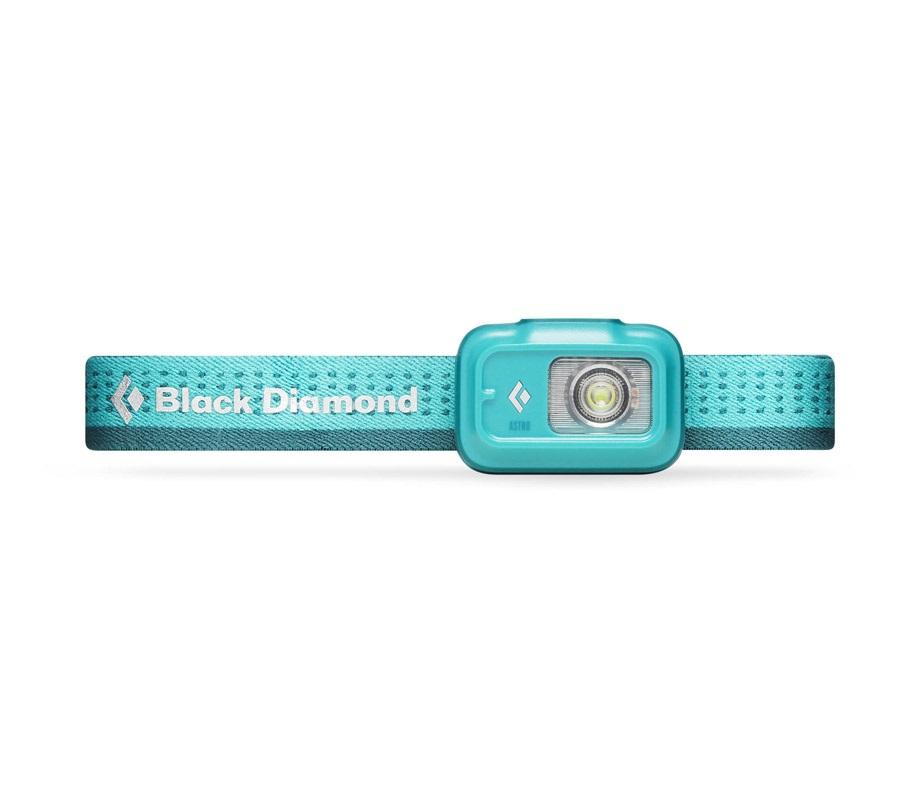 Black Diamond Astro175 Compact LED Headlamp, OS Aqua Blue