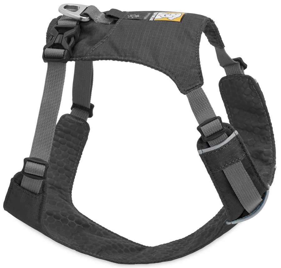 Ruffwear Hi & Light Harness Active Dog Harness - S, Twilight Gray