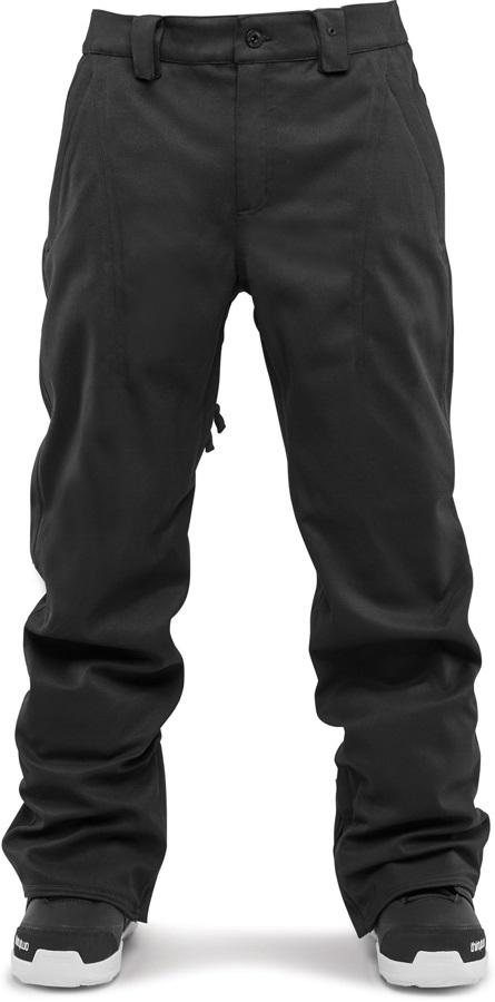 thirtytwo Essex Snowboard/Ski Pants, XL Black