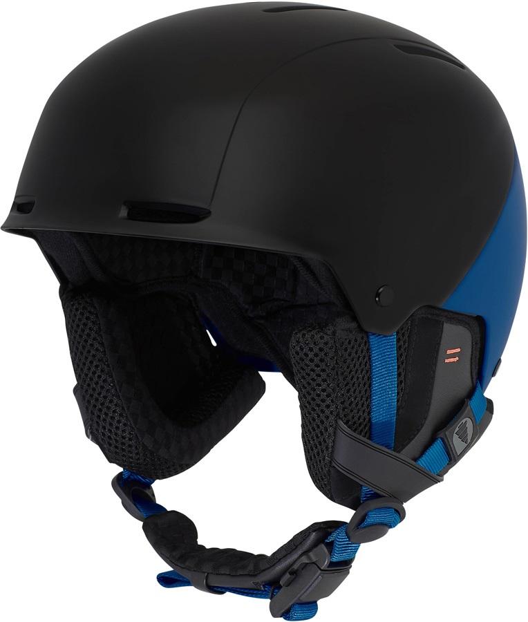 Picture Unity Snowboard/Ski Helmet, L Picture Blue