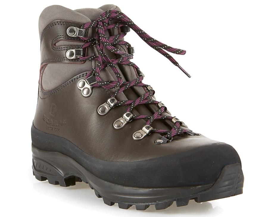 Scarpa SL Active Women's Walking/Trekking Boots, UK 7 1/4| EU 41 Brown