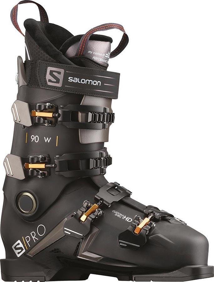 Salomon S/Pro 90 W Women's Ski Boots, 26/26.5 2020